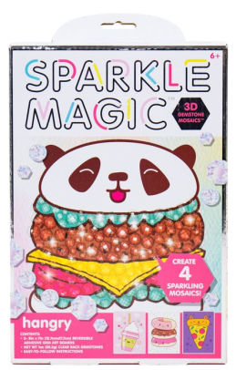 Hangry Sparkle Magic