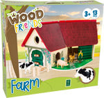 Woodfriends Farm