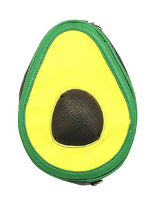 AVOCADO HANDBAG