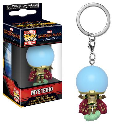 Mysterio Pocket POP