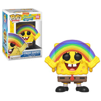 Spongebob Squarepants (with Rainbow) 558