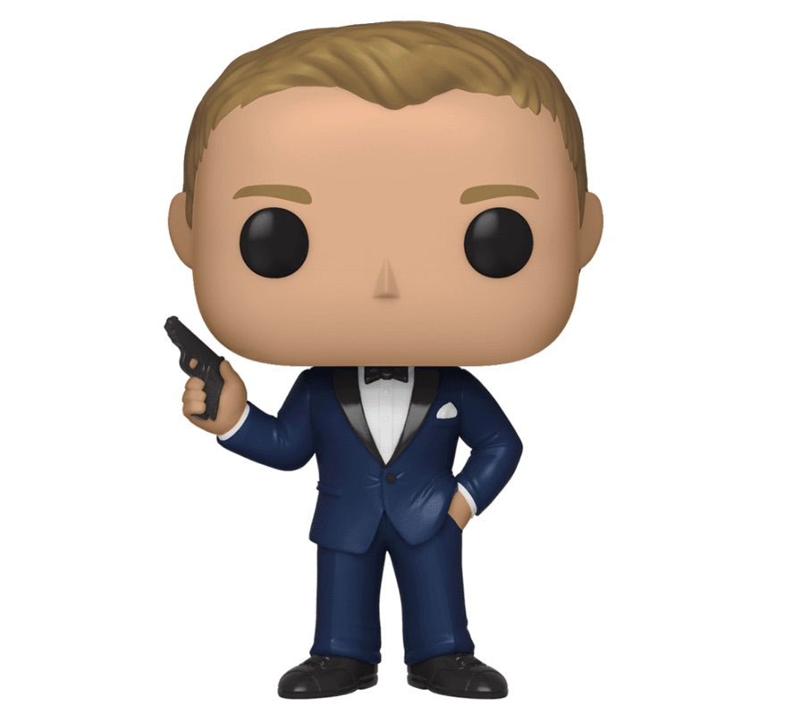 James Bond (Casino Royale) 689