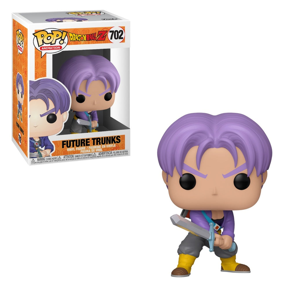 Future Trunks 702