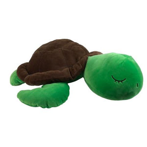 Snoozimals 20in Turtle Plush