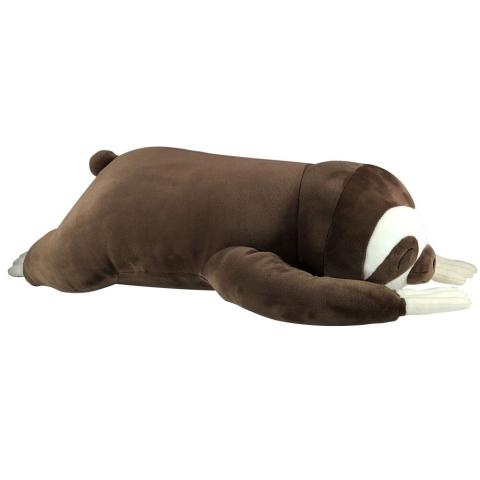 Snoozimals 20in Sloth Plush