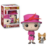 Funko Pop Queen Elizabeth II 01