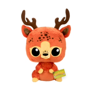 FUNKO POP PLUSH JUMBO: MONSTERS - CHESTER MCFRECKLE