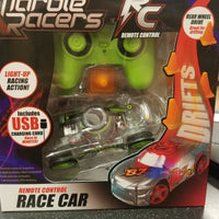 RC MARBLE RACERS