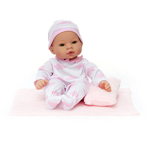 Middleton Doll Newborn Baby Pink Clouds