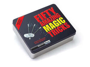 Marvin's Magic Fifty Amazing Tricks