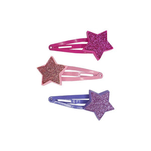 WISH ON A STAR CLIPS HAIRCLIPS