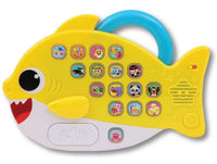 Baby Shark Melody Pad
