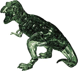 Deluxe 3D Crystal Puzzle - T-Rex level 3