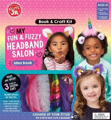 My Fun & Fuzzy Headband Salon