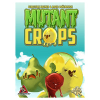 Atheris Games  Mutant Crops