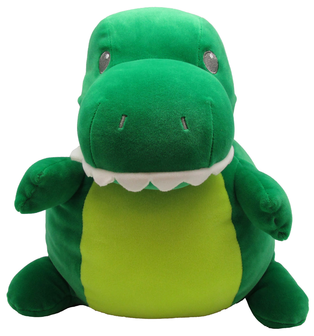 Cuddle Pals Round Large T-Rex 10