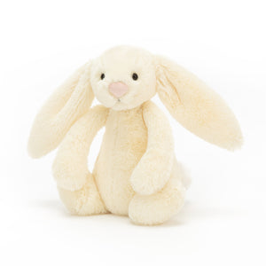 Bashful Buttermilk Bunny Small