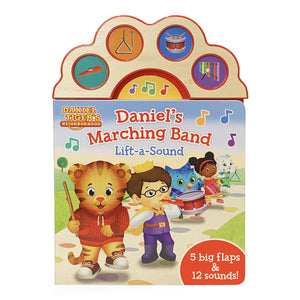 Daniel's Marching Band