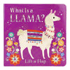 What is a Llama?