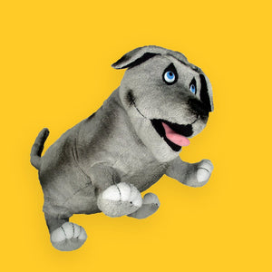 Walter the Farting Dog Plush