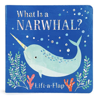 What is a Narwhal?