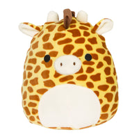 "Squishmallow 12"" Gary the Giraffe."