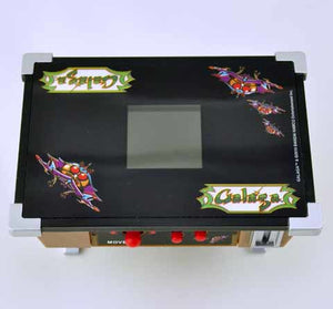 Tiny Arcade Galaga Tabletop Edition