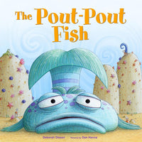 Pout-Pout Fish Book