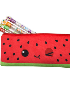 Cutie Fruities Pencil Pouch