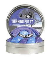 TWILIGHT HYPERCOLOR THINKING PUTTY