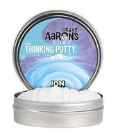 MINI TIN ION | GLOW THINKING PUTTY