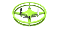 Disc Drone