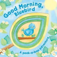 Good Morning Bluebird