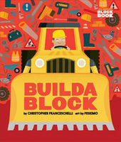 Buildablock a BLOCK BOOK