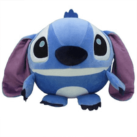 Disney Stitch Round Cuddle Pals 10inch