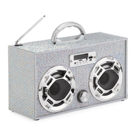 BLING Boombox