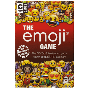 The Emoji Game