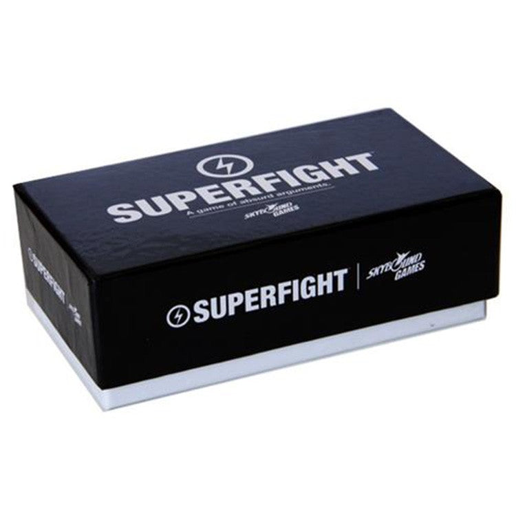 Superfight: 500 Card Core Deck