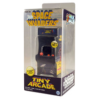 SI Tiny Arcade Space Invaders