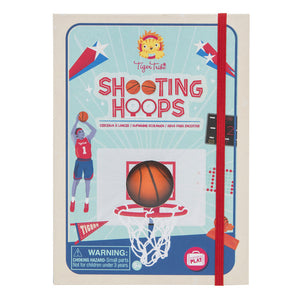 Shooting Hoops