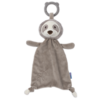 BabyGUND Toothpick Teether Lovey Sloth