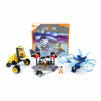 VEX Explorers Discovery Command by HEXBUG