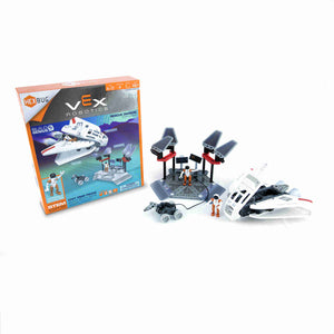 VEX Explorers Rescue Division by HEXBUG