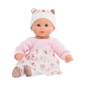 baby doll calin - margot - enchanted winter