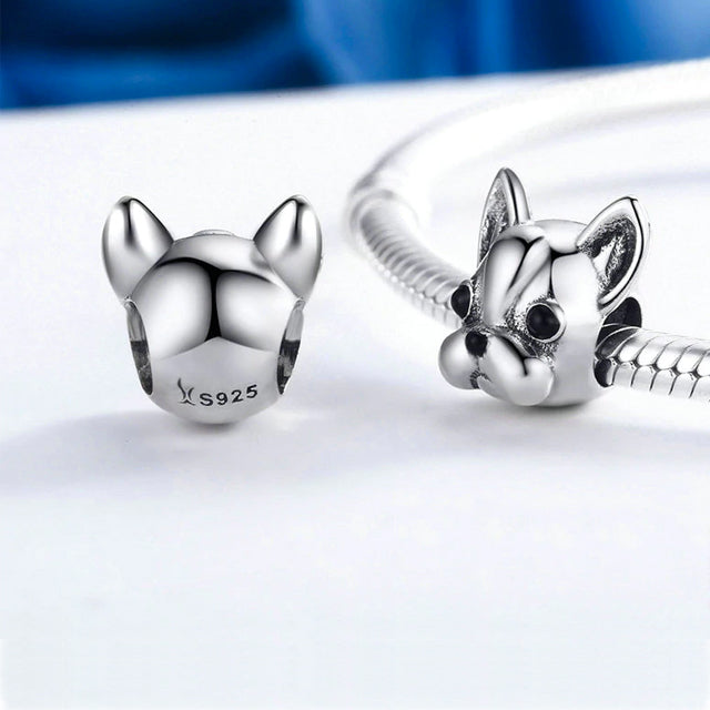 Charms French BULLDOG