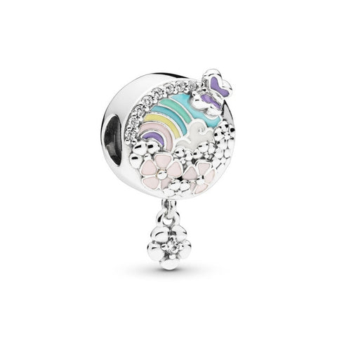 Charms de la collection Ladybird colorful