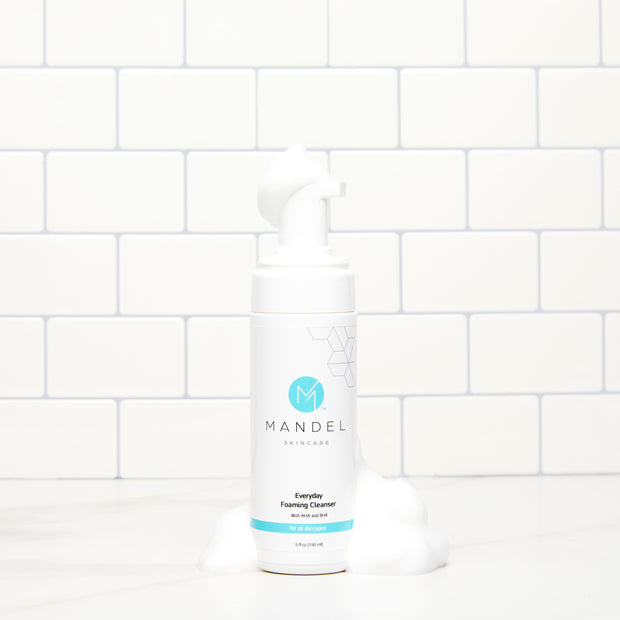 Everyday Foaming Cleanser