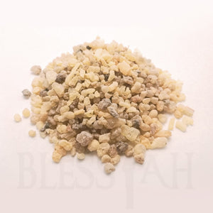 Frankincense Resin, history and how to burn