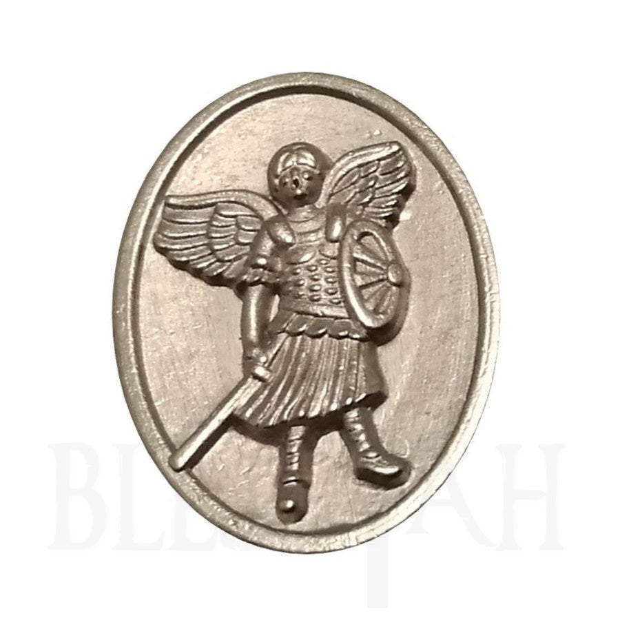 Small Archangel Protection Token - Michael  AngelStar Token Blessiah