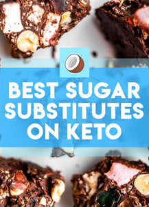 Which Sugar Replacements Are Keto Friendly?
